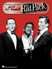 Very Best of the Rat Pack: E-Z Play Today #163