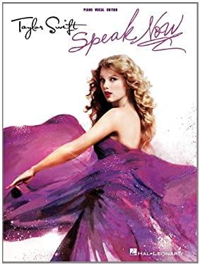 Taylor Swift: Speak Now 9781617803666