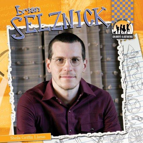Brian Selznick 9781617832482
