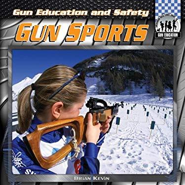 Gun Sports 9781617833175