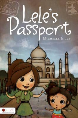 Lele's Passport 9781618626233
