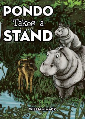 Pondo Takes a Stand 9781618627414