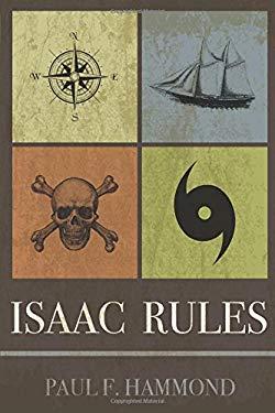Isaac Rules 9781618627476