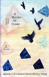 A Murder of Crows 19245629