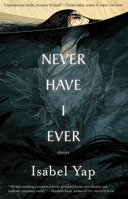 Never Have I Ever: Stories