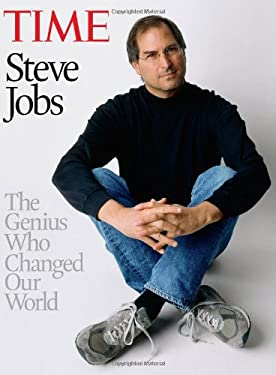 Steve Jobs: The Genius Who Changed Our World 9781618930026