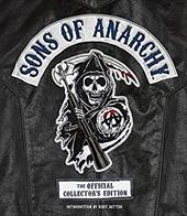 Sons of Anarchy: The Official Collector's Edition 22641271