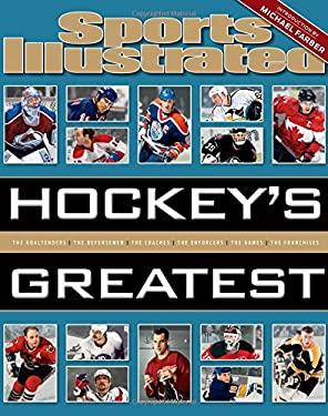 Sports Illustrated Hockey's Greatest