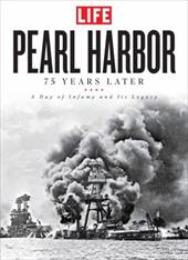 Pearl Harbor: 75 Years Later: A Day of Infamy and Its Legacy 23412903
