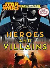 Star Wars Heroes and Villains Poster-A-Page 23584068