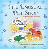 The Unusual Pet Shop 18821709