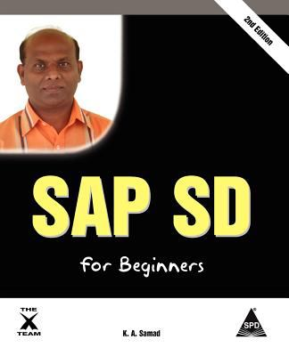 SAP SD for Beginners, 2nd Edition 9781619030008