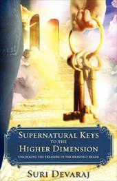 Supernatural Keys to the Higher Dimension 16749023
