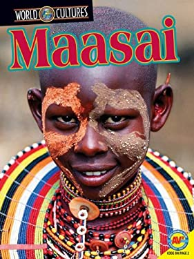 Maasai (World Cultures) 9781619131712