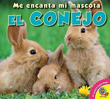 El Conejo: Rabbit 9781619131859