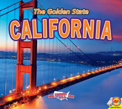 California with Code (Explore the U.S.A.) 9781619133297