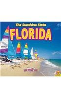 Florida, with Code: The Sunshine State (Explore the U.S.A.) 9781619133396