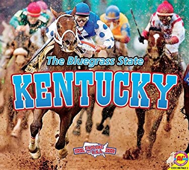 Kentucky with Code (Explore the U.S.A.) 9781619133532