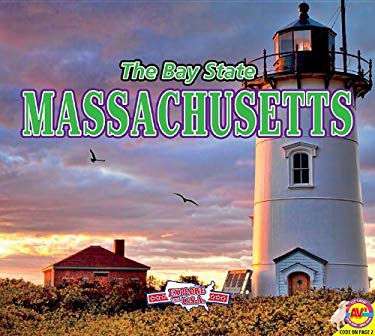 Massachusetts, with Code: The Bay State (Explore the U.S.A.) 9781619133617