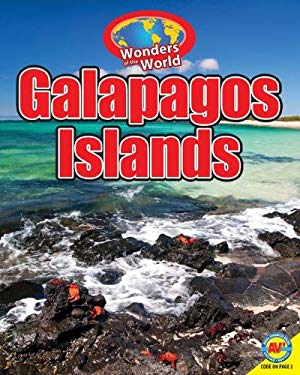 Galapagos Islands (Wonders of the World) 9781619134362
