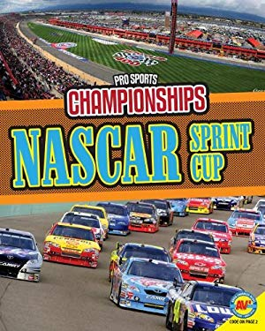 NASCAR Sprint Cup with Code (Pro Sport Championships) 9781619136168