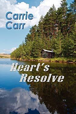 Heart's Resolve 9781619290518