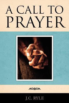 A Call to Prayer 9781619491199