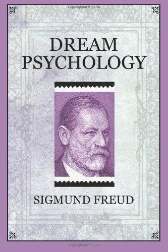 Dream Psychology 9781619491311