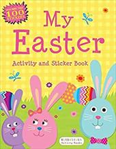 My Easter Activity and Sticker Book (Bloomsbury Activity Books) 22840377