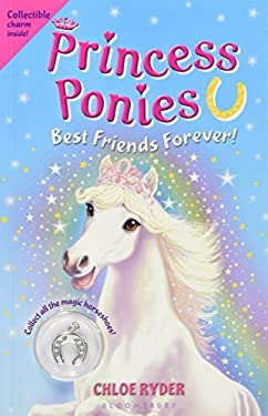 Princess Ponies 6: Best Friends Forever!