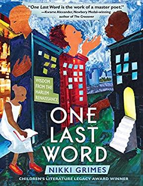 One Last Word: Wisdom from the Harlem Renaissance