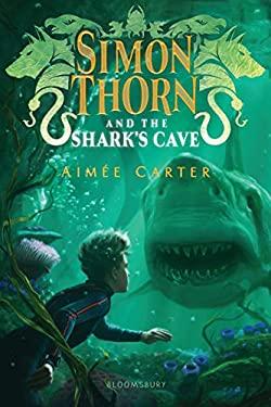Simon Thorn and the Shark's Cave