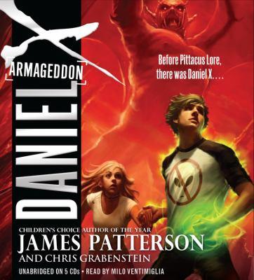 Daniel X: Armageddon 9781619692268