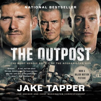The Outpost: An Untold Story of American Valor 9781619692619