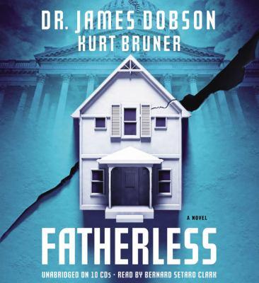 Fatherless 9781619692732