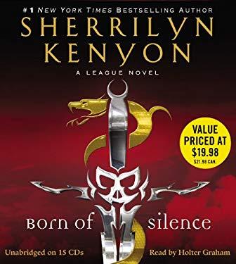 Born of Silence 9781619692985