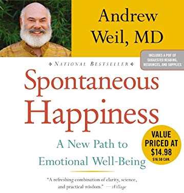 Spontaneous Happiness 9781619693012