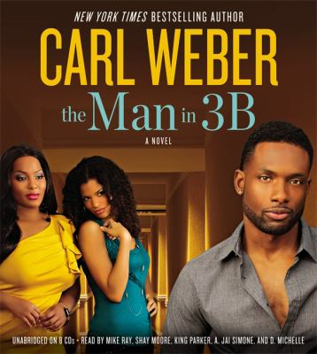 The Man in 3b 9781619693074