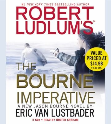 Robert Ludlum's (TM) the Bourne Imperative 9781619693852