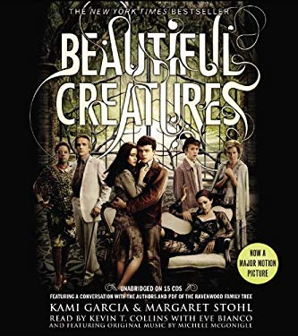 Beautiful Creatures 9781619698437