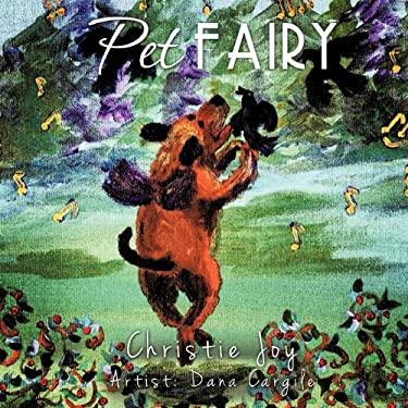 Pet Fairy 9781619967823