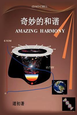 Amazing Harmony 9781619968639