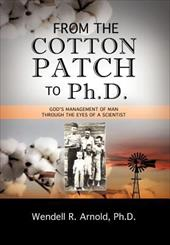 From the Cotton Patch to PH.D. 18643831