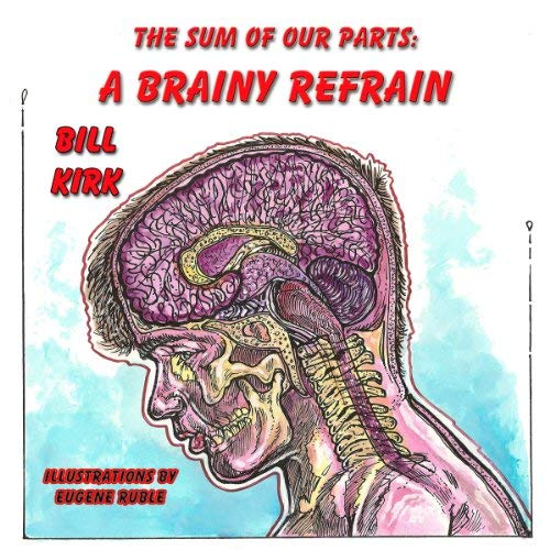 A Brainy Refrain: The Sum of Our Parts Book 4 9781616332310