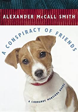 A Conspiracy of Friends 9781611734652