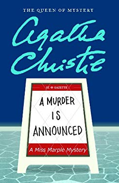 A Murder Is Announced 9781611731774