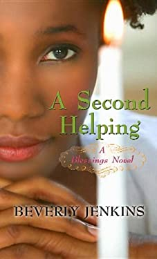 A Second Helping: A Blessings Novel 9781611734935