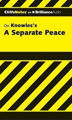A Separate Peace 9781611068061