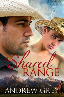A Shared Range 9781615815944