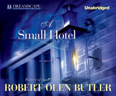 A Small Hotel 9781611204704